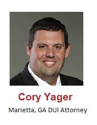 Cory Yager