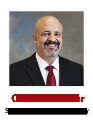 Hinesville DUI Lawyer Cris Schneider